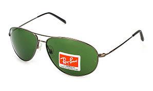 Солнцезащитные очки Ray Ban оригинал Ran Ban RB8032 1