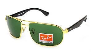 Солнцезащитные очки Ray Ban оригинал Ran Ban RB3492 3