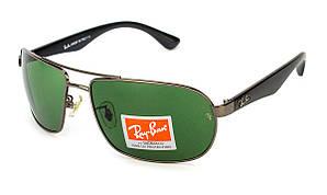 Солнцезащитные очки Ray Ban оригинал Ran Ban RB3492 2