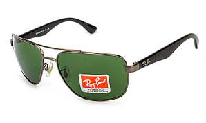 Солнцезащитные очки Ray Ban оригинал Ran Ban RB3483 1