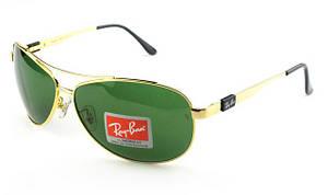 Солнцезащитные очки Ray Ban оригинал 3458-1