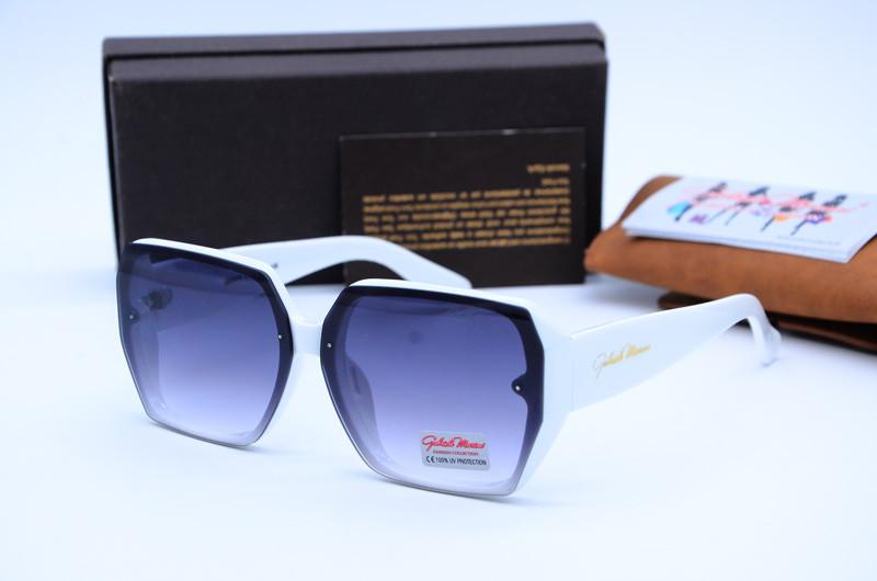 Жіночі квадратні окуляри сонцезахисні Marioni 3471 с5