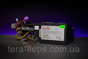 Блок питания GreatWall Hopely ATX-450P4 450W (ATX-450P4) Б/У