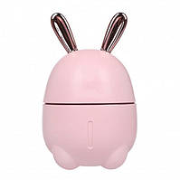 Увлажнитель воздуха HUMIDIFIER Rabbit розовый