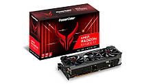 AMD Radeon RX 6800 XT 16GB GDDR6 Red Devil PowerColor (AXRX 6800XT 16GBD6-3DHE/OC)