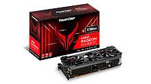 AMD Radeon RX 6900 XT 16GB GDDR6 Ultimate PowerColor (AXRX 6900XTU 16GBD6-3DHE/OC)