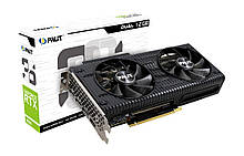 GF RTX 3060 12GB GDDR6 Dual Palit (NE63060019K9-190AD)