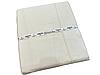 Простынь Maison Dor Sheet Cream сатин 245*285 см кремовая