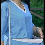 Костюм для беременных модный., фото 6