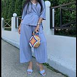 Костюм для беременных модный., фото 7