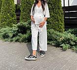 Костюм для беременных модный., фото 2