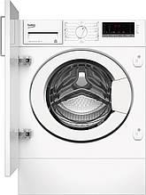 Стиральная машина Beko WITV8712X0W