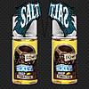 Набор для самозамеса White Noise Deep Tobacco (Salted) 30мл