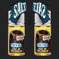 Набор для самозамеса White Noise Deep Tobacco (Salted) 30мл, фото 1