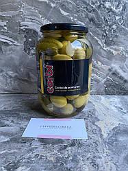 Коктейль з оливок і овочів Corbi Coctel De aceitunas 835 грм