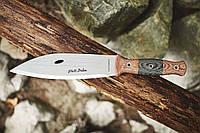 Марки сталі для ножів: все, що потрібно знати для правильного вибору виробів