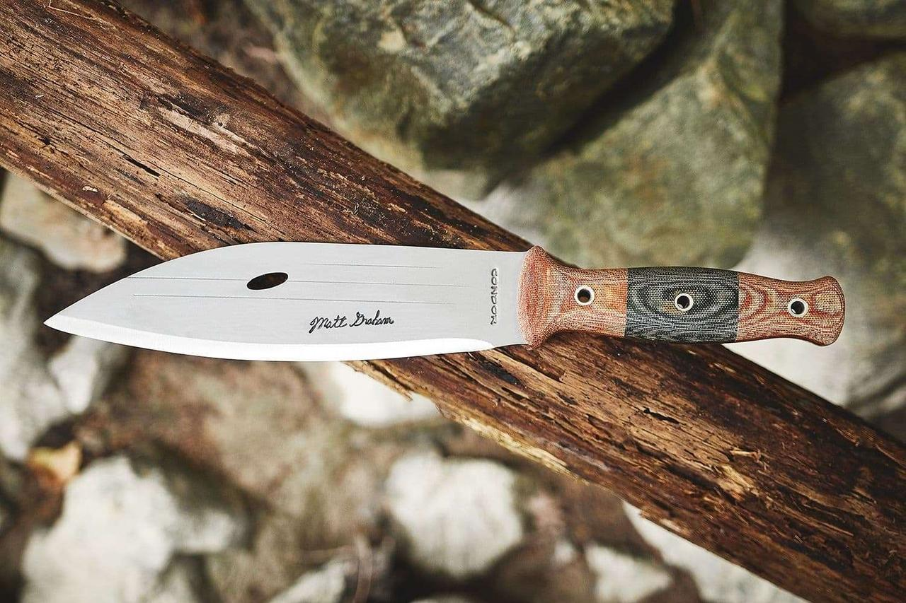 Марки стали для ножей: все, что нужно знать для правильного выбора изделий