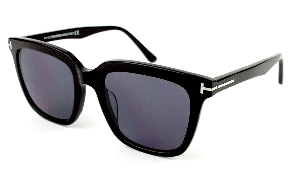 Tom Ford TF646 01A