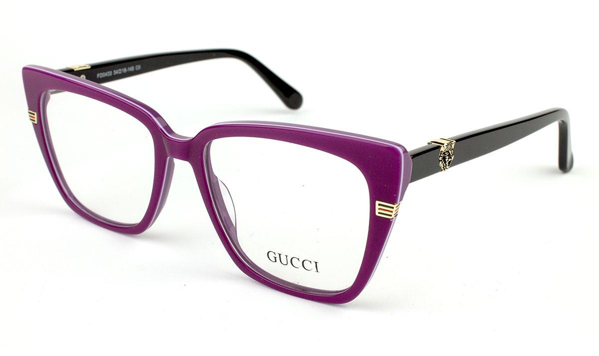 Gucci FD0433 C6