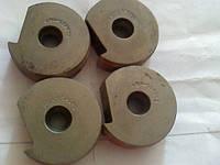 Круглые резьбовые гребенки (к-т. из 4 шт.) ГОСТ 21761-76