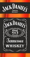Бафф бандана-трансформер Jack Daniels