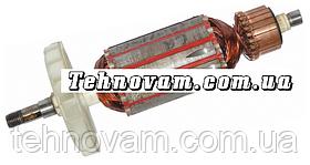 Якорь болгарка Craft BWS 150 с нов. завод