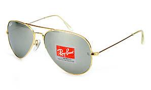 Солнцезащитные очки Ray Ban оригинал Ray Ban RB3025 001 01