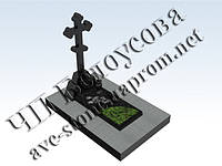Памятники из гранита в Симферополе и Крыму