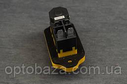 Кнопка Вкл/Выкл на 4 клеммы для бетономешалки, фото 2