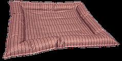 Охолоджуючий килимок для собак,з бортиками 56х66см