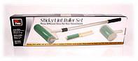 Набор чистящих роликов Sticky Lint Roller Set (Стики Линт Ролер)