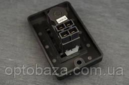 Кнопка Вкл/Выкл 4 клеммы (малая) для бетономешалки, фото 3