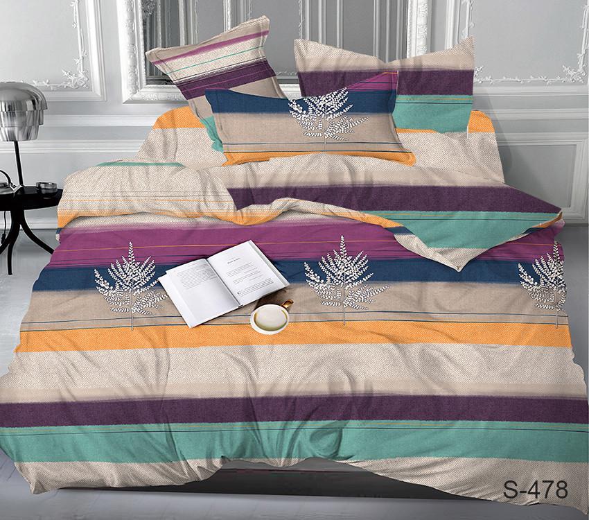 ТМ TAG Комплект постельного белья S478