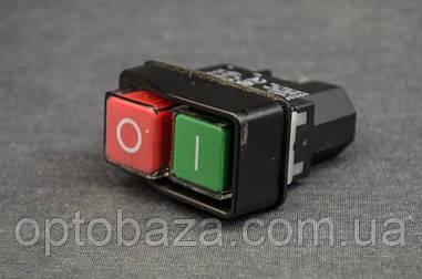 Кнопка Вкл/Выкл 5 клемм (малая) для бетономешалки