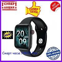Смарт часы HW22 Pro 44mm черные.Умные часы HW22 Pro.Умные смарт часы HW22 Pro.Smart Wath HW22 Pro
