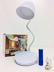 Лампа настольная светодиодная JM 815 (60 шт/ящ)