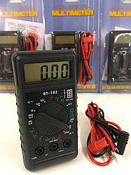 Мультиметр DT-182 (100 шт/ящ)