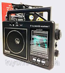 Радиоприемники-GOLON RX-98 (USB+SD)
