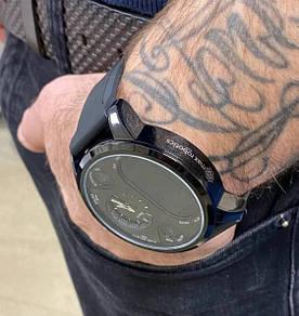 Умные часы Smart Watch Max Robotics Hybrid Sporttech ZX-01 Гибрид Smart Watch, Практичные спортивные часы