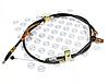Трос ручного тормоза левый PREMIUM Чери Истар Chery Eastar B11-3508090