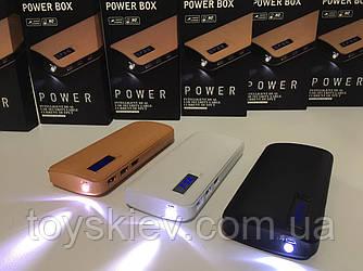Моб.Зарядка POWER BANK 50000mAh/ на 3 USB PC-48 (100 шт/ящ)