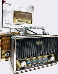 Радиоприемники,колонк с блютозам Kemai MD 1909 BT (16 шт/ящ)