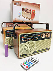 Радіоприймачі,колонк з блютозам Kemai MD-506 BT (20 шт/ящ)