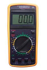Мультиметр DT-9205 A (40 шт)