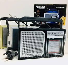 Радиоприемники GOLON RX-888 (40 шт/ящ)