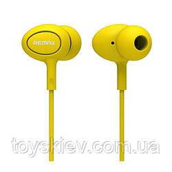Навушники Remax RM-515