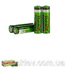 Батарейка Rablex щелочные  LR06/ техника/АА/1.5V/2шт (1000 шт/ящ)