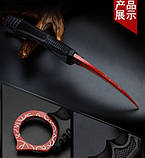 Нож керамбит CS GO в чехле, фото 3