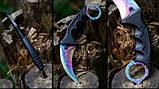 Нож керамбит CS GO в чехле, фото 6