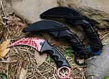 Нож керамбит CS GO в чехле, фото 8